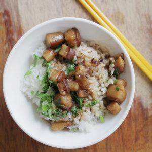 台南肉燥飯| 《南搞說台南美食》:肉燥飯大解析