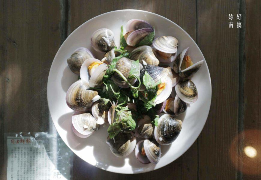 台南北門美食|從產地到餐桌沒有距離 , 最新鮮的在地美味