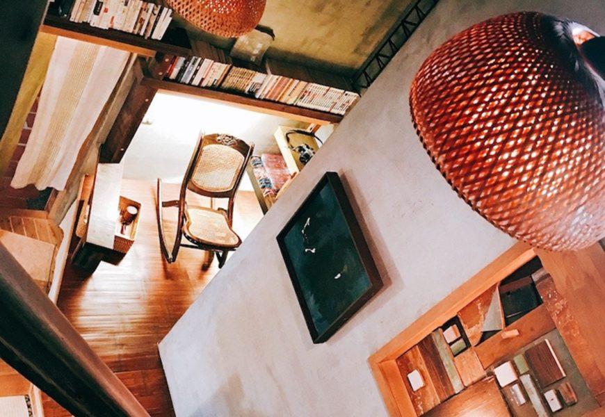 台南謝宅 Villa | 頂級老宅隱身台南中西區,歲月中盈滿故事的「家」