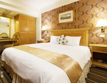 台南劍橋大飯店