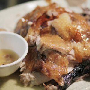 關子嶺美食 |超夯必吃的2間甕仔雞料理介紹及關子嶺香菇蛋