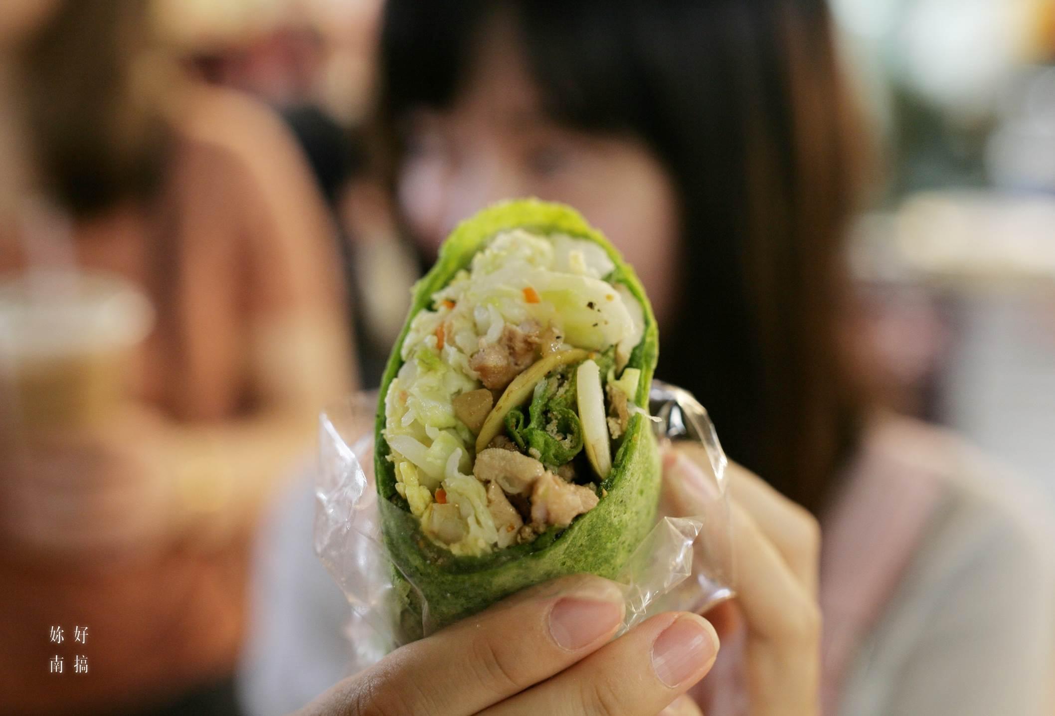 台南東菜市-14