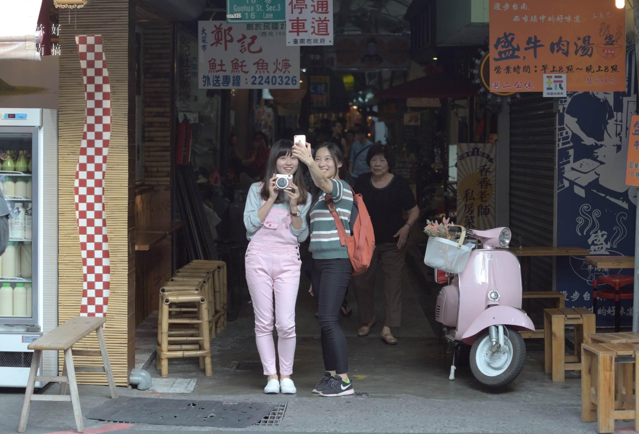 台南西市場-28