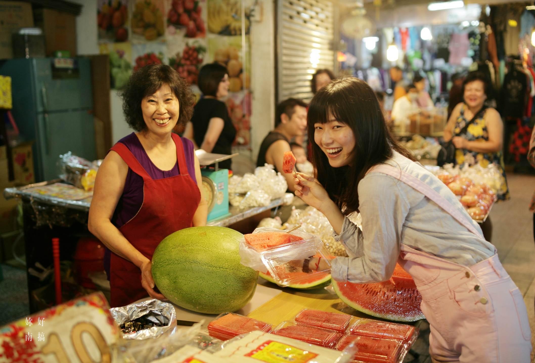 台南東菜市-05