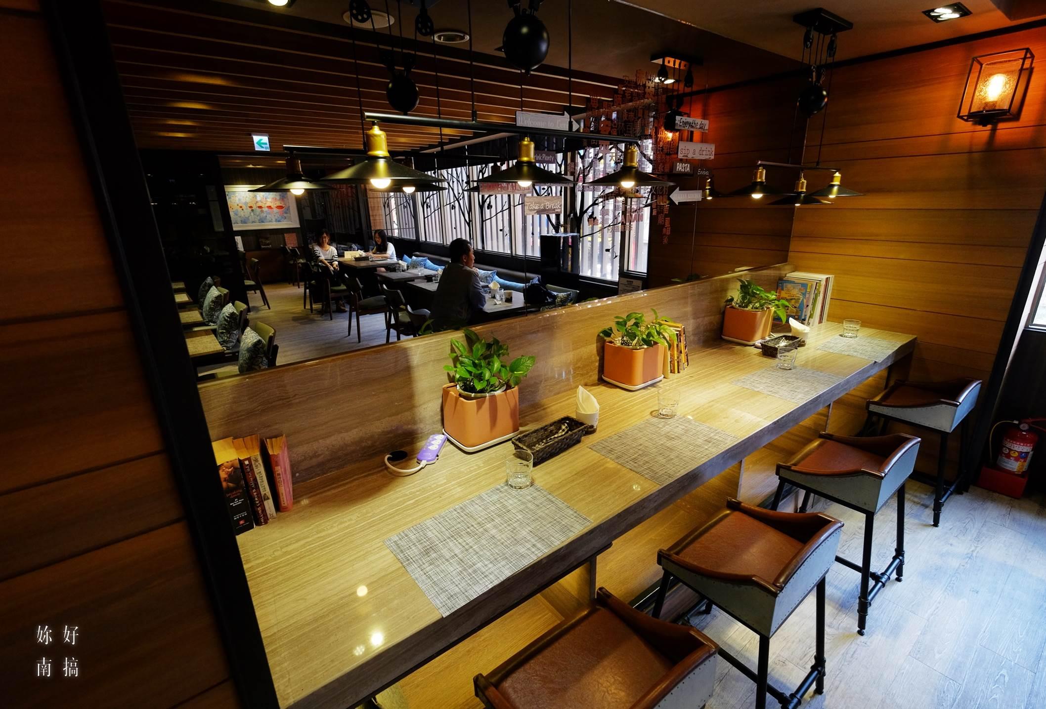 長悅旅棧早午餐 14