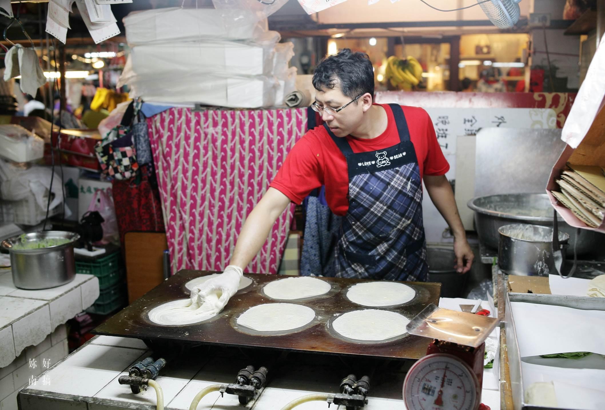 台南東菜市-11