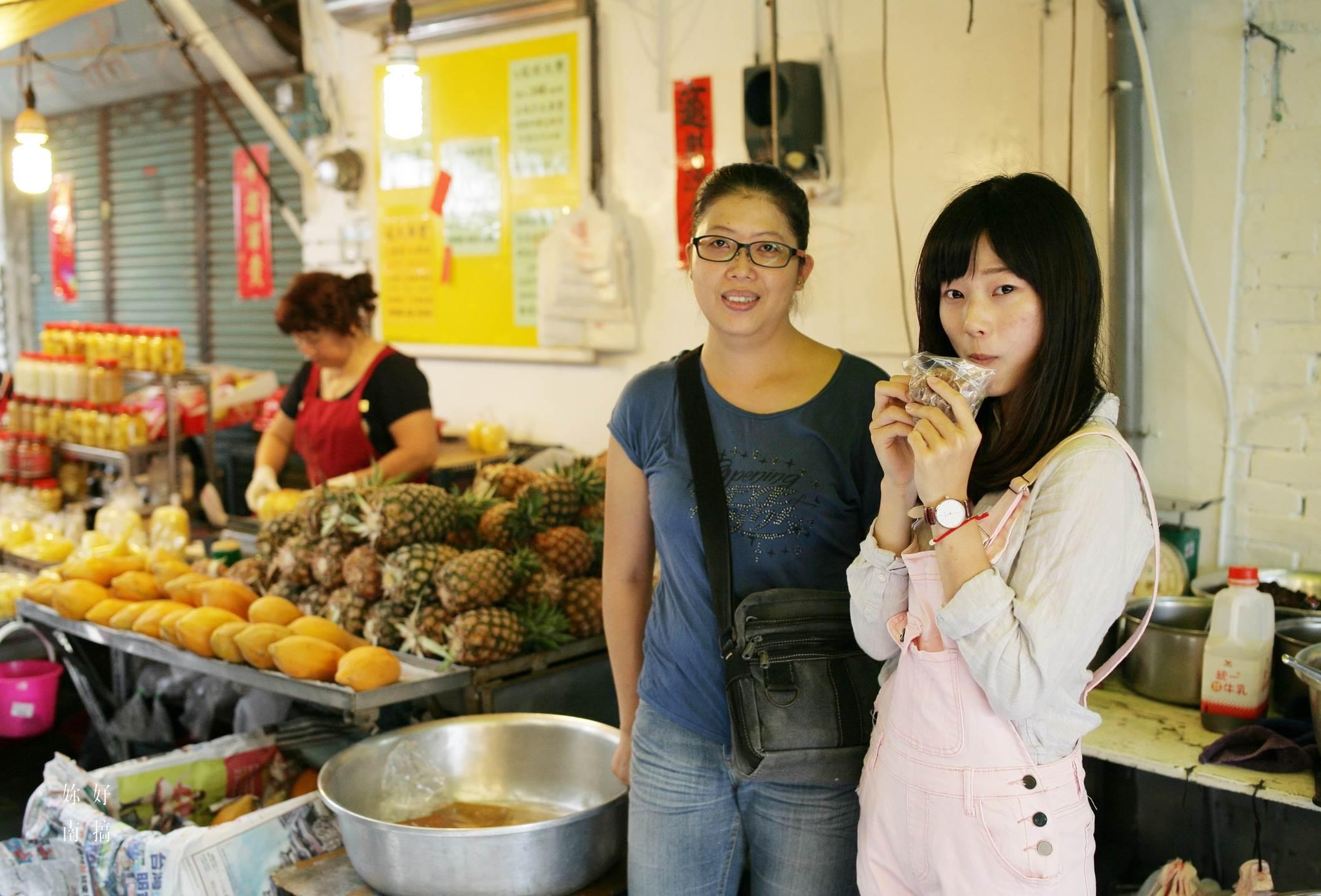台南東菜市-25