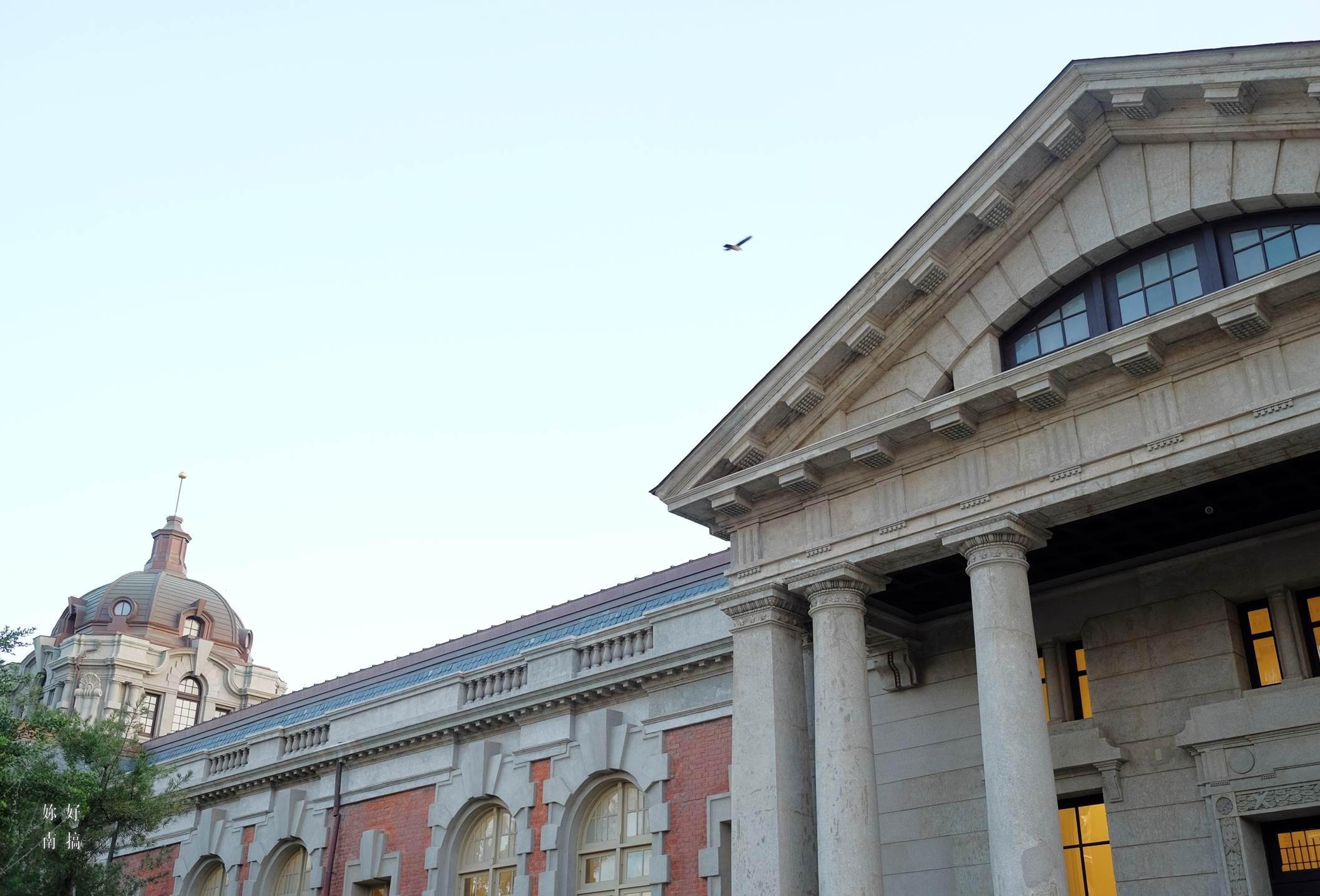 司法博物館-09-妳好南搞