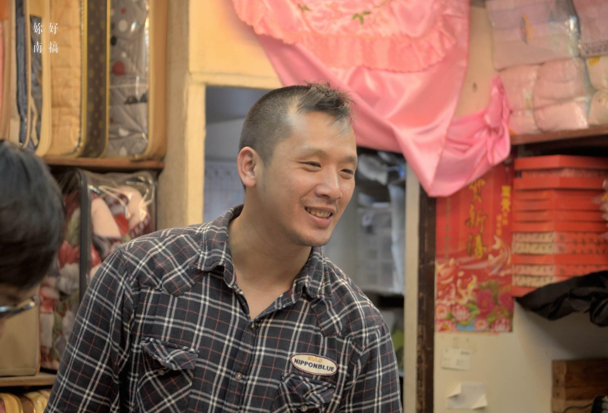 台南西市場-16