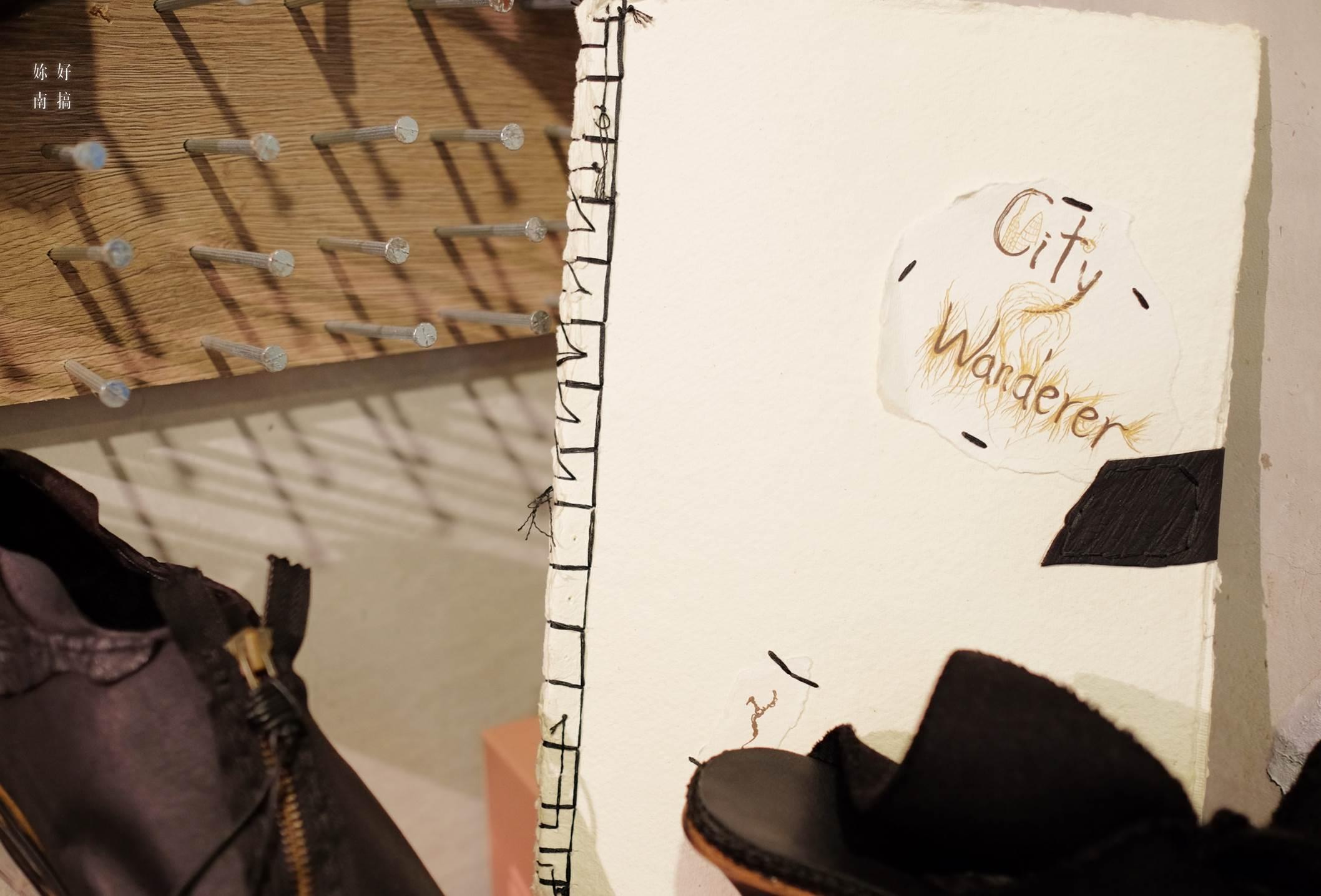 台灣手工女鞋-25-妳好南搞