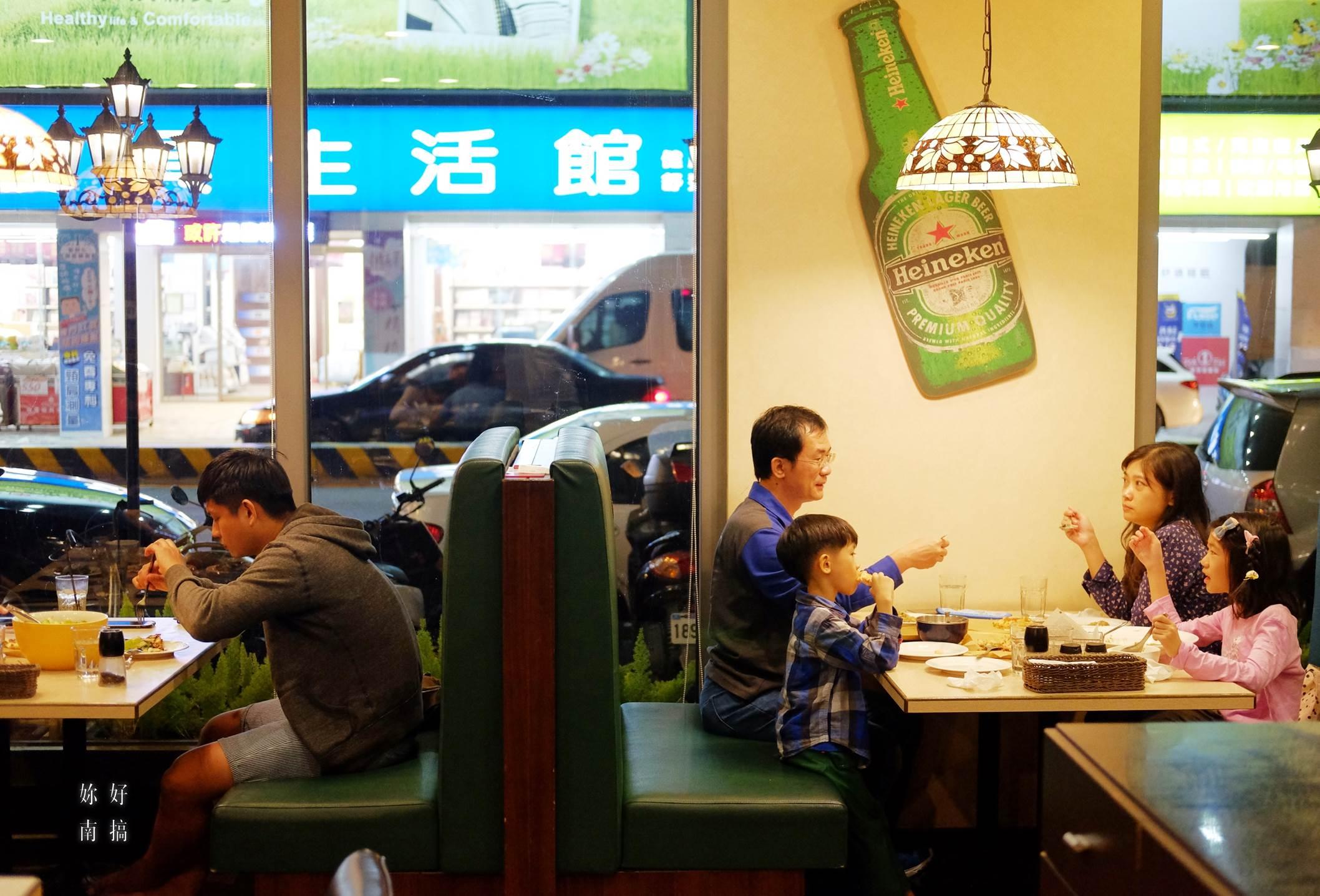 台南美式餐廳-17-妳好南搞