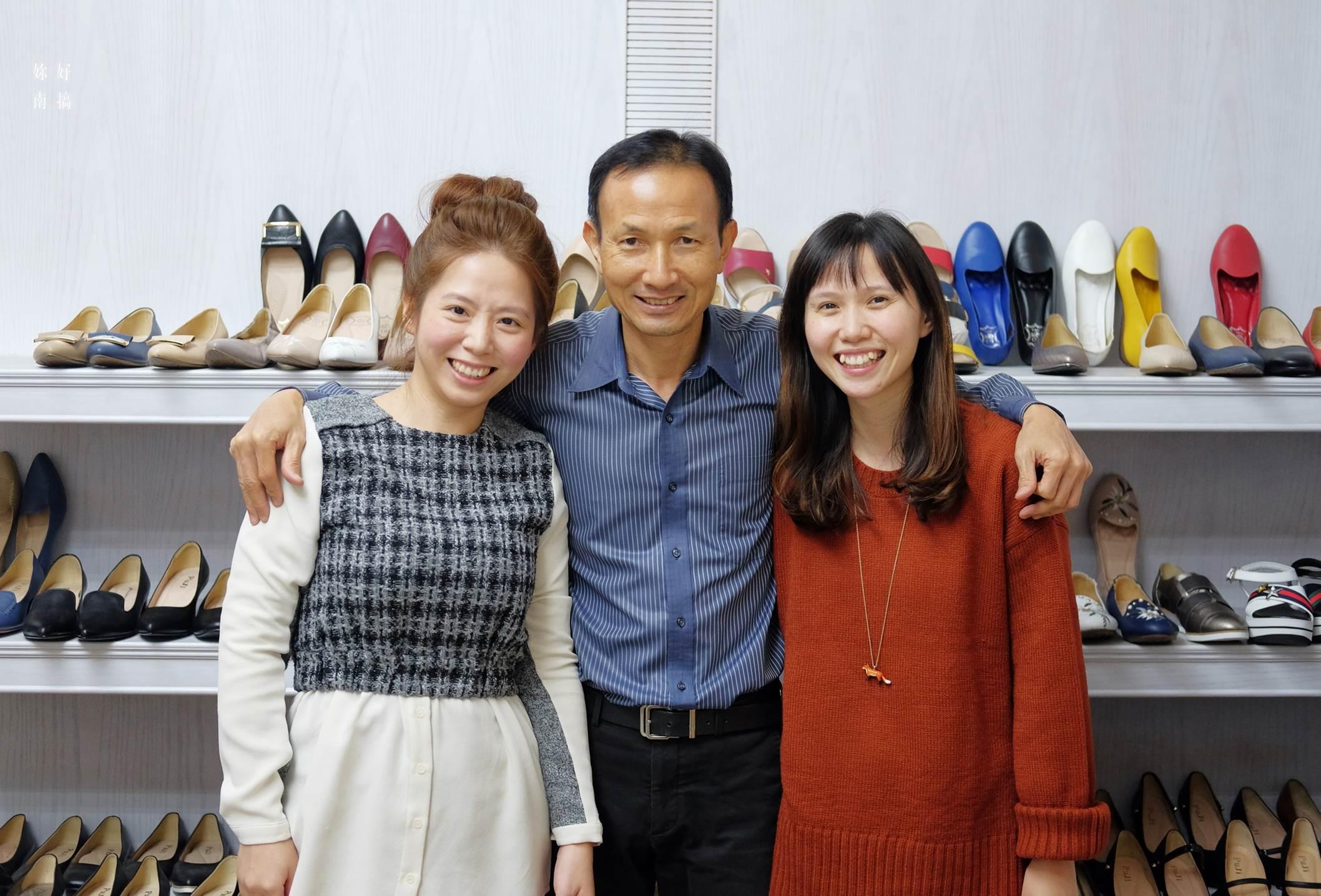 台灣手工女鞋-29-妳好南搞