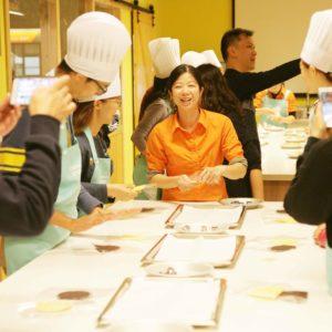 奇美食品幸福工廠 | 台南觀光工廠體驗,親子同遊的好去處!