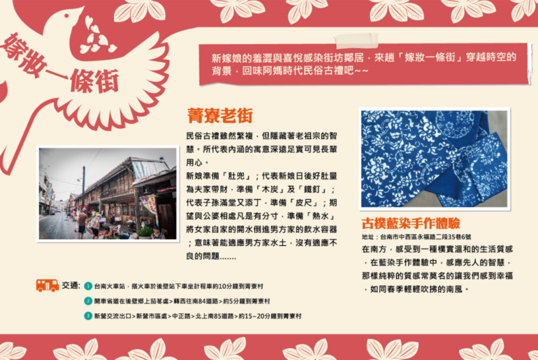 台南地圖月老廟