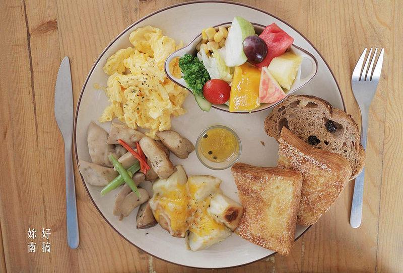 台南早午餐推薦-015-妳好南搞