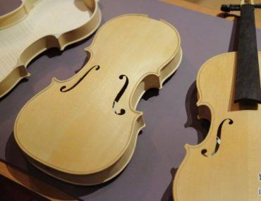 奇美博物館小提琴-妳好南搞-15