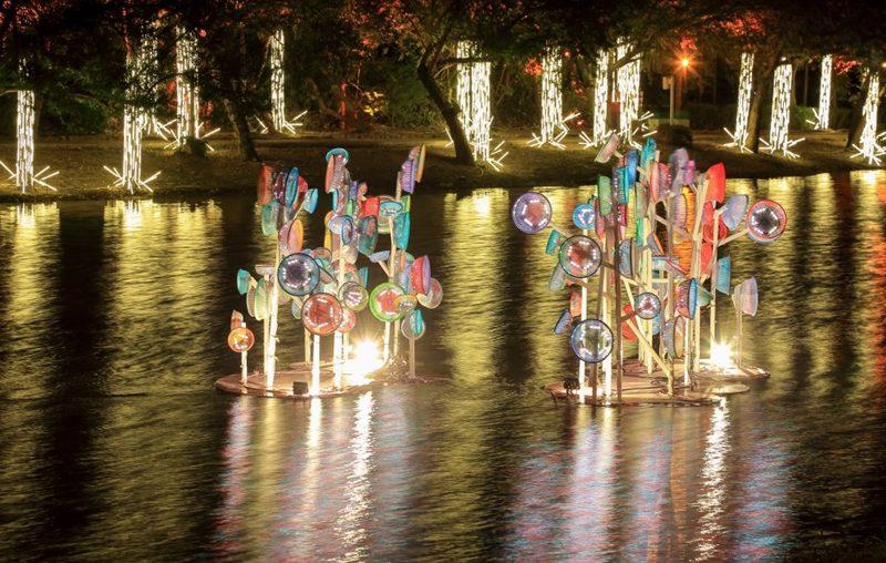 2018月津港燈節