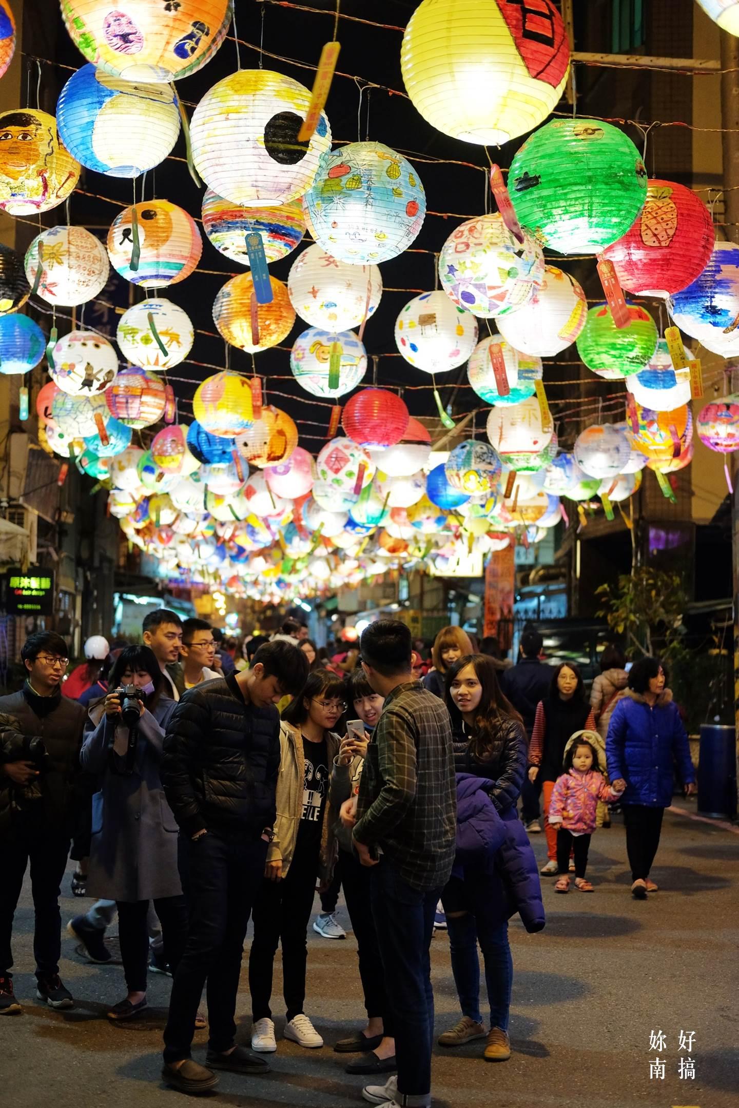 台南夜景-28-妳好南搞