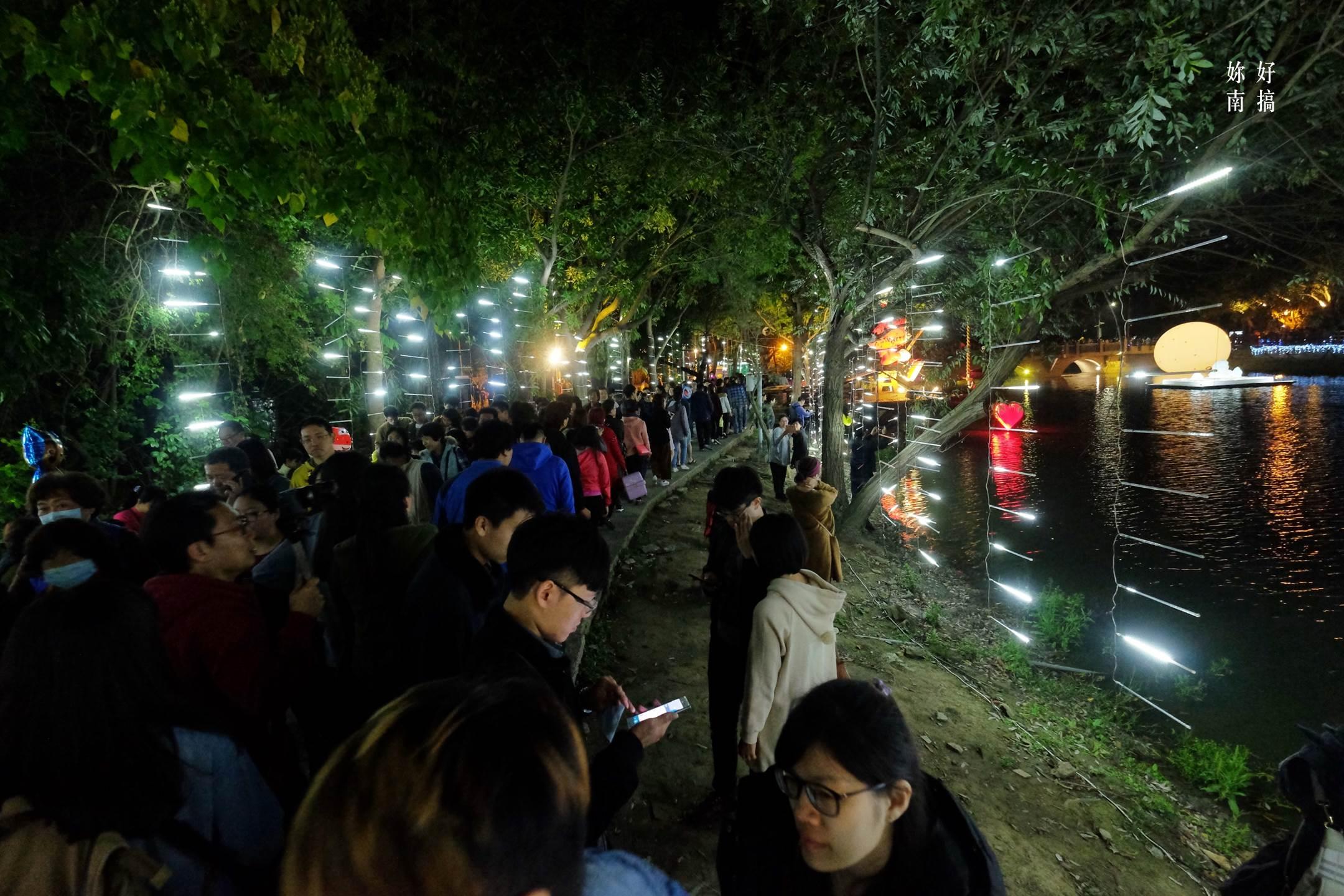 台南夜景-25-妳好南搞
