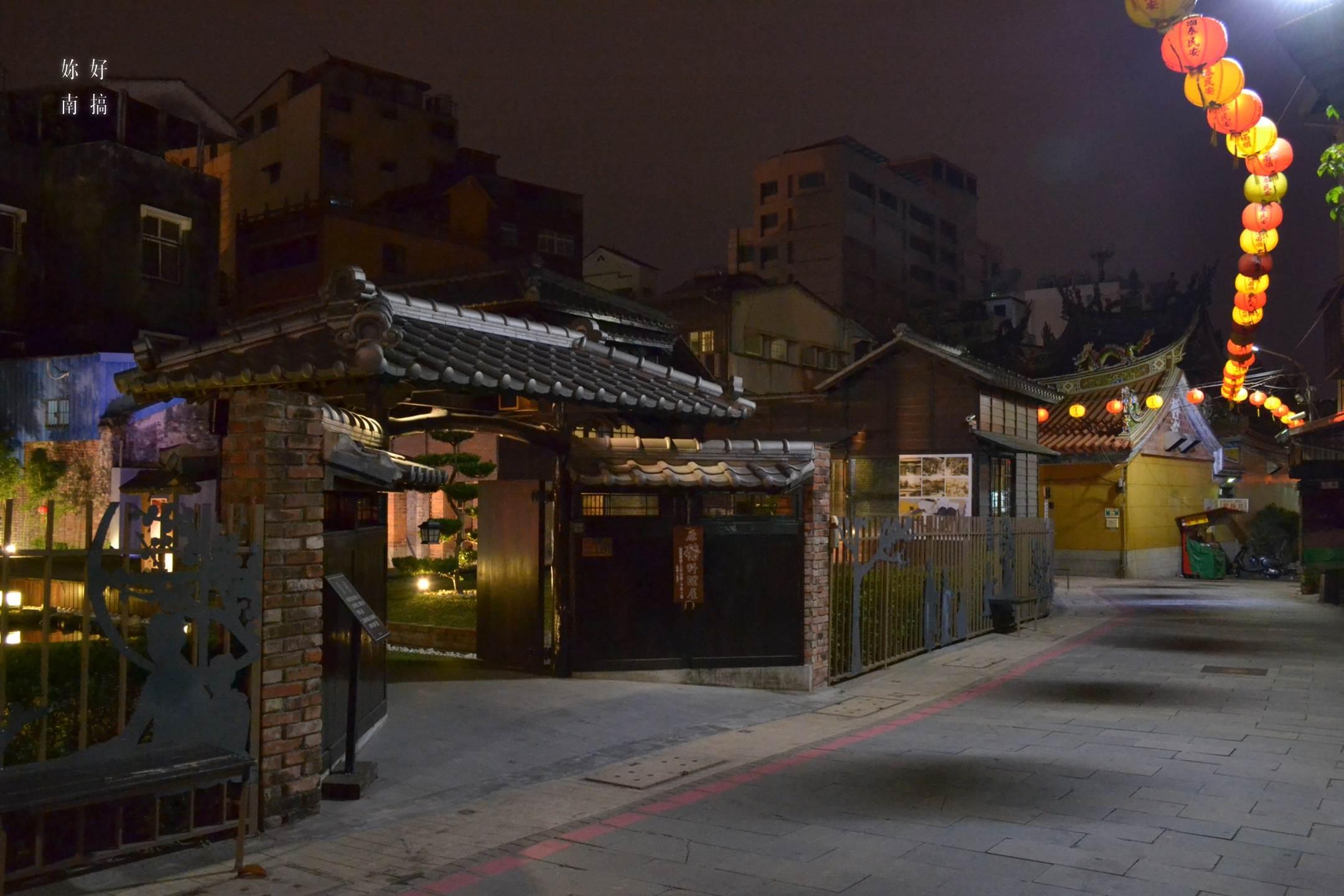 台南夜景-13-妳好南搞