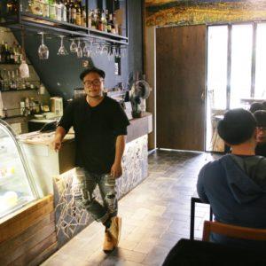 中山路99號故事 | 義大利風景畫下的台南甜點日常| 妳好南搞