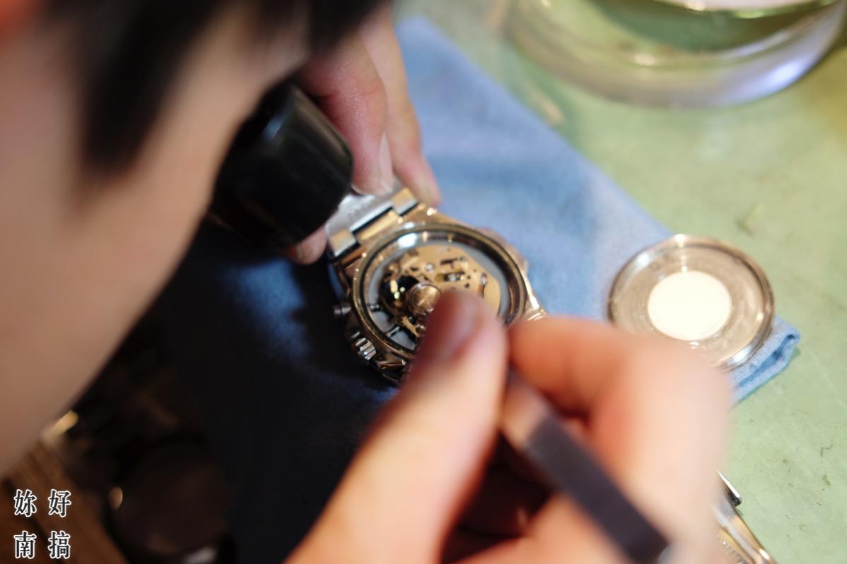 台南手錶維修-妳好南搞-09