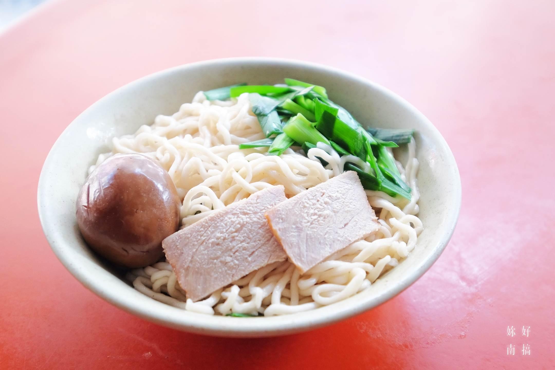台南隱藏版美食-15-妳好南搞