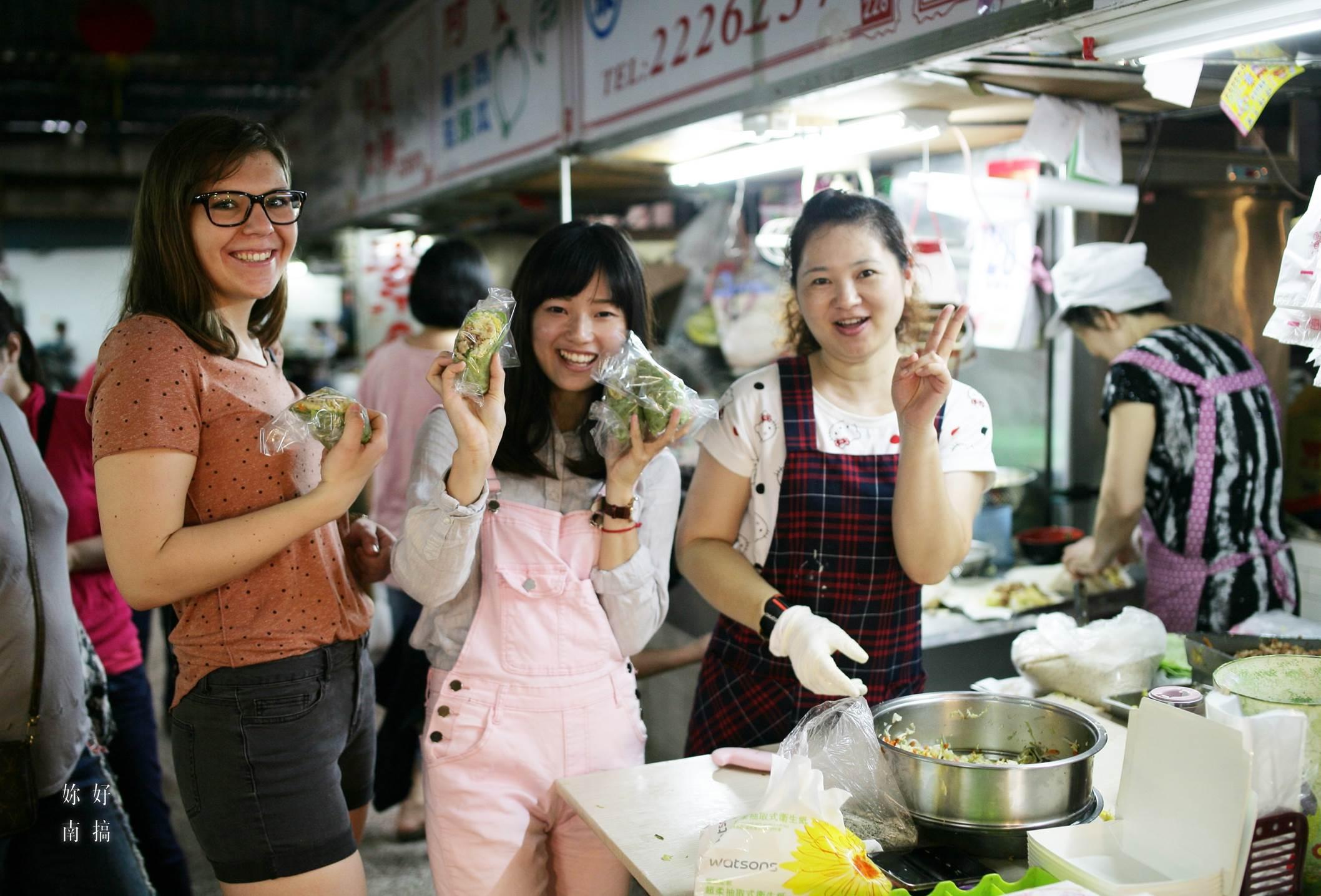 台南隱藏版美食-07-妳好南搞