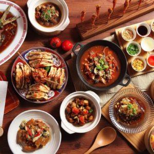關於 台菜   從西門圓環寶美樓聊起,一起認識台菜起源
