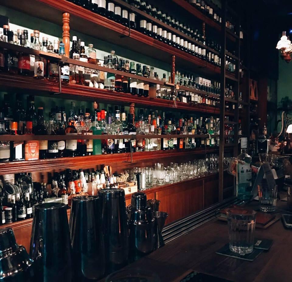 台南酒吧 tcrc
