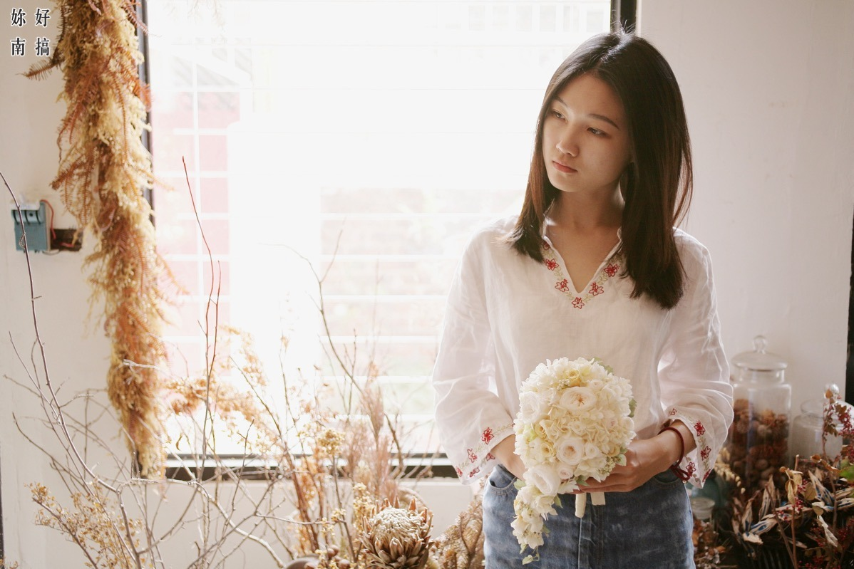 台南乾燥花-妳好南搞-11