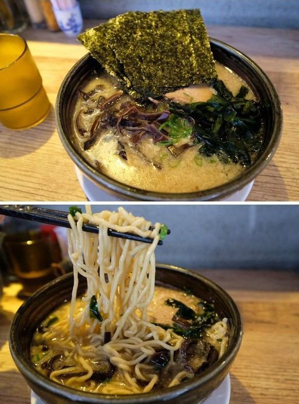 八峰亭日式料理10