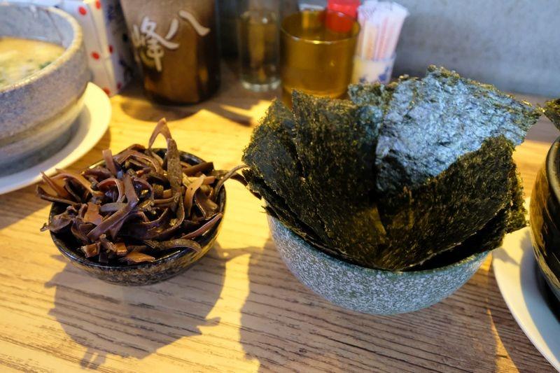 八峰亭日式料理12