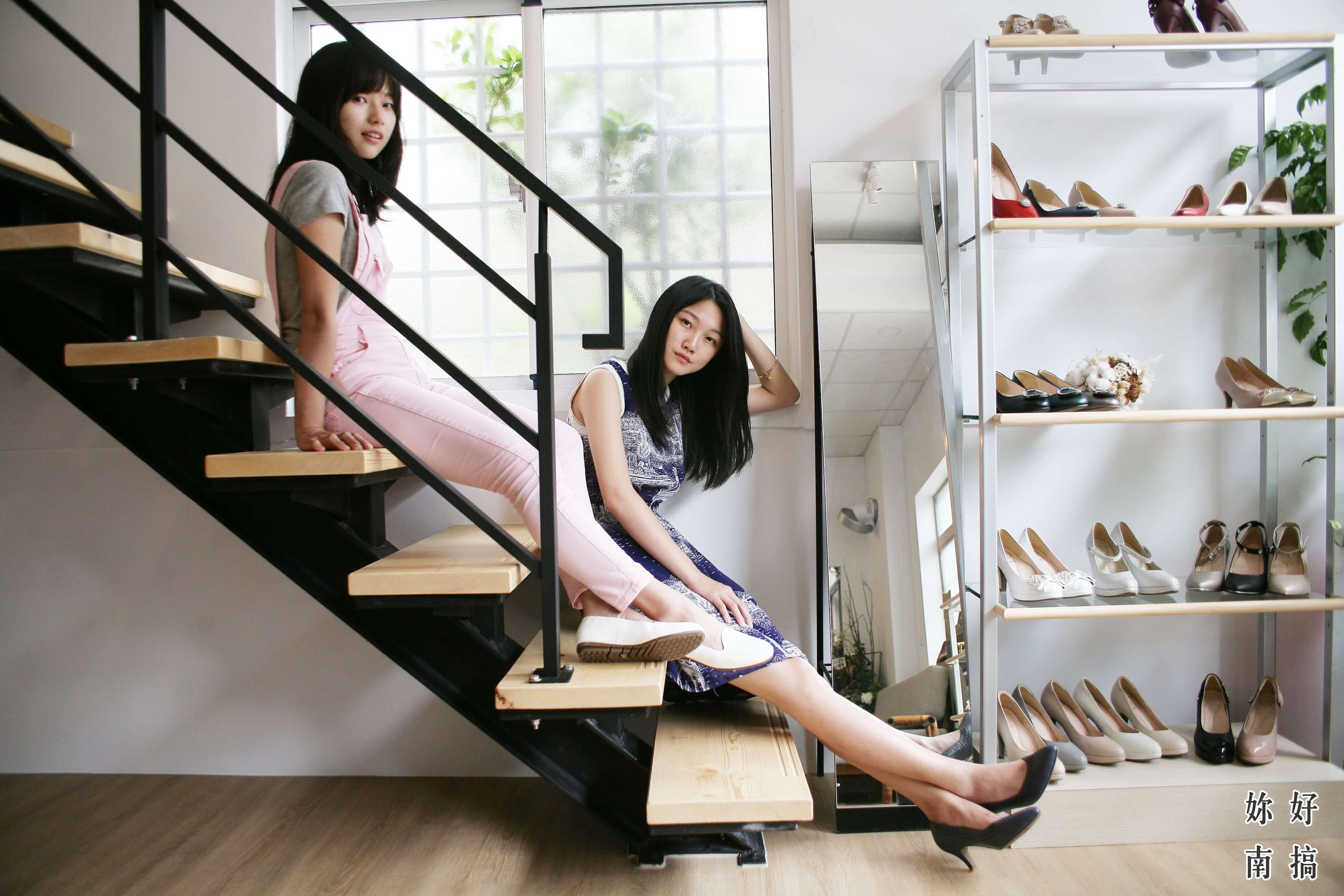 台南鞋店-妳好南搞-18