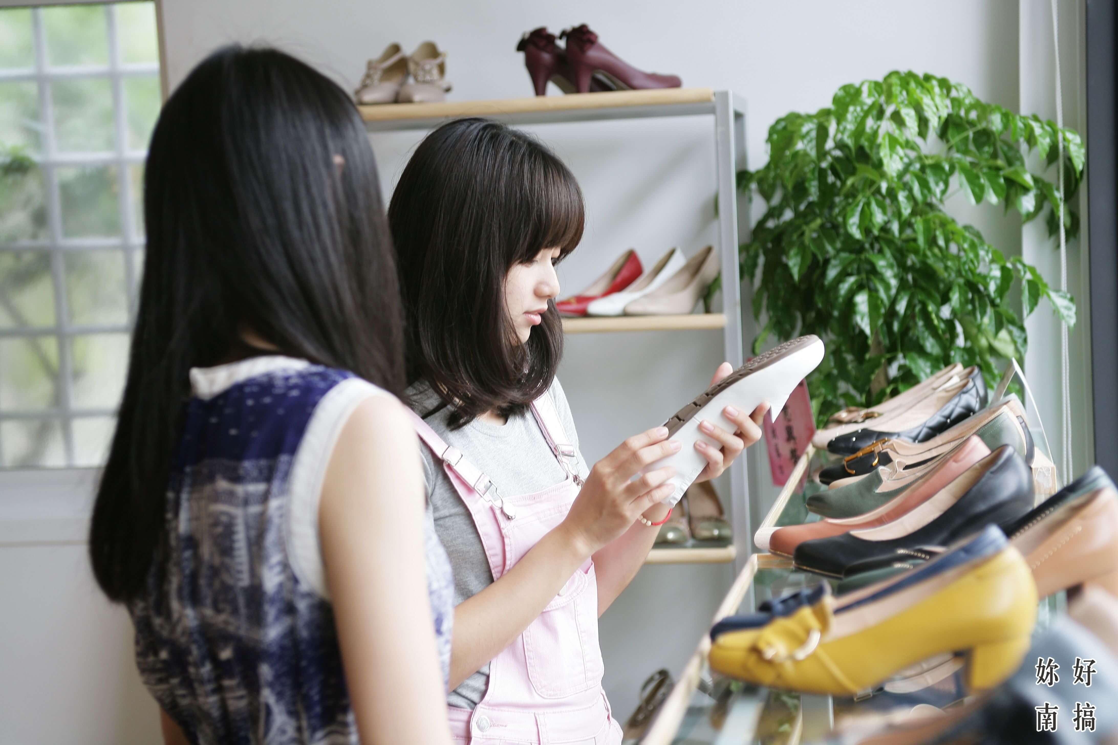 台南鞋店-妳好南搞-21