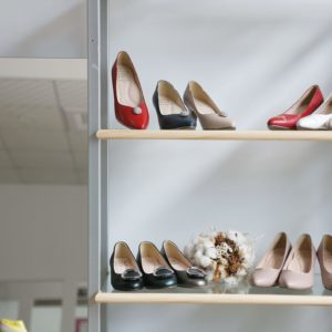 台南鞋店 | 專屬女生的質感鞋店,貼心製作最適合妳的好穿鞋履