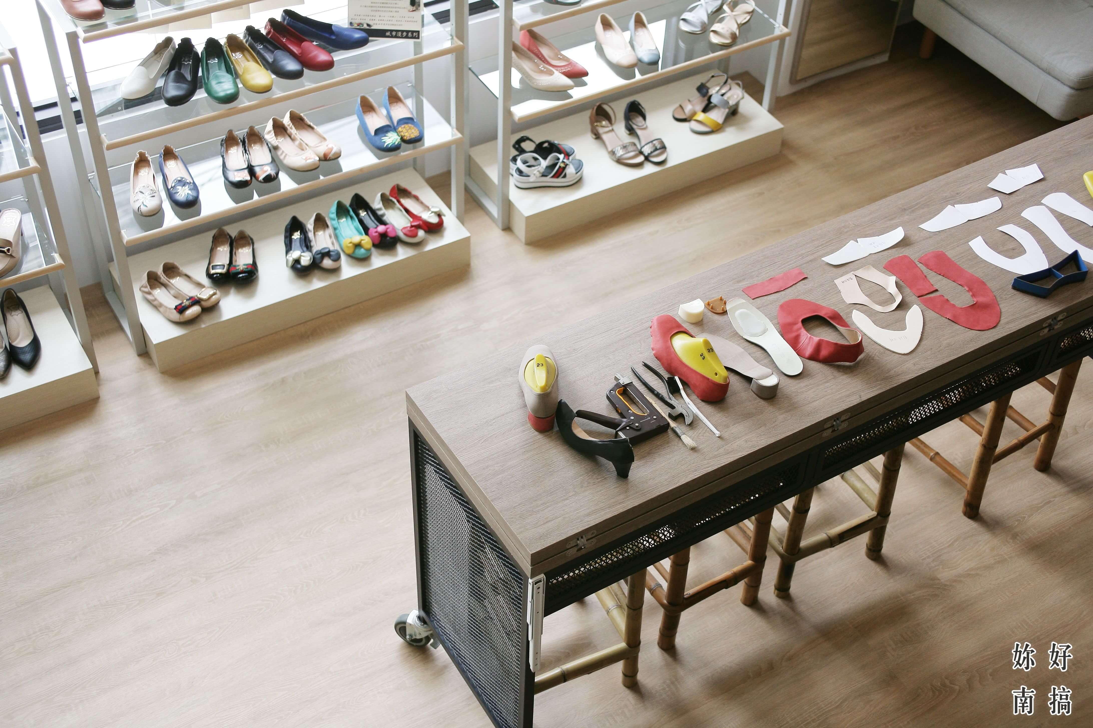 台南鞋店-妳好南搞-09