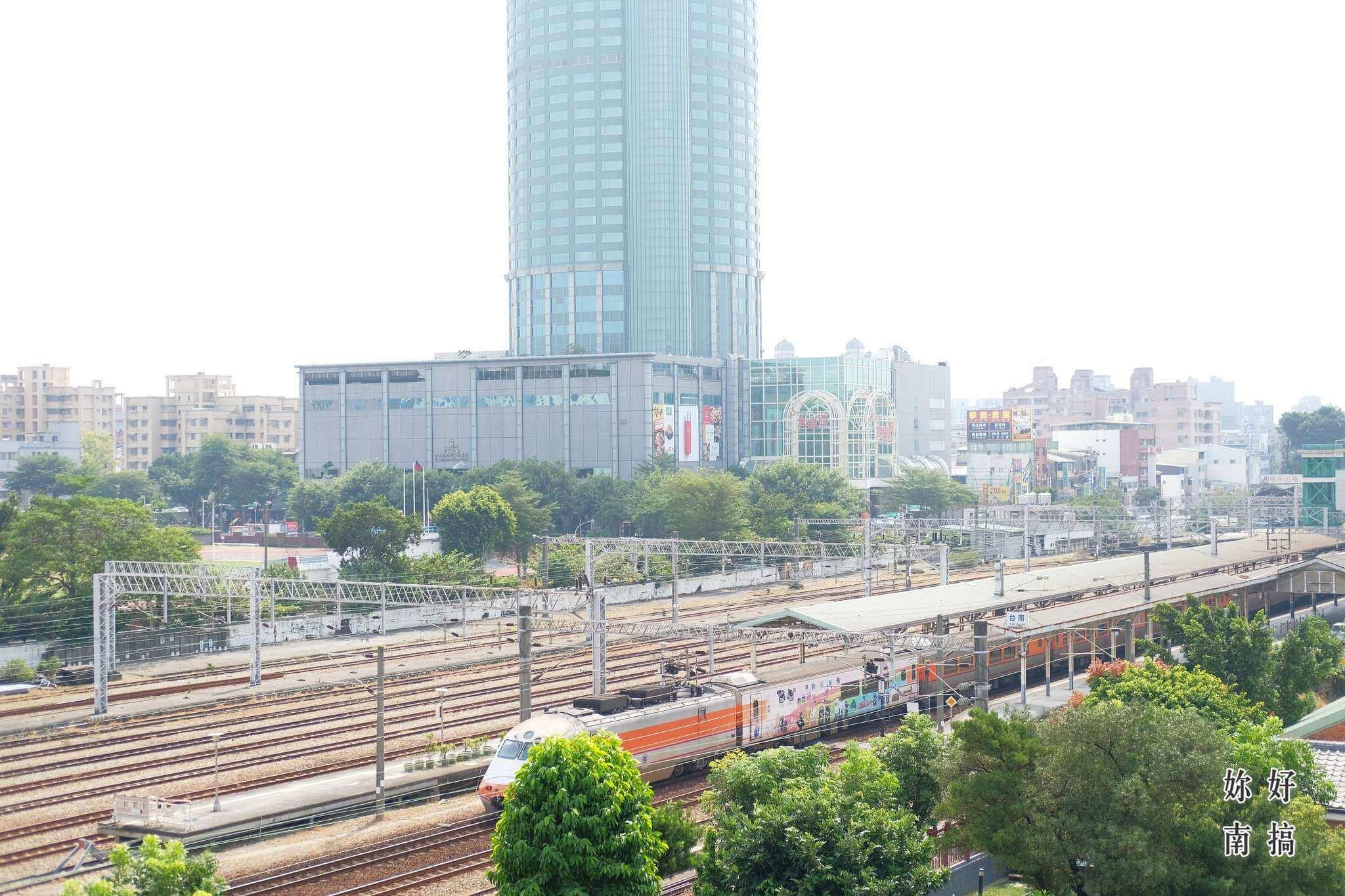 台南火車站附近景點-02-妳好南搞