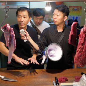 2018台南清燙牛肉湯小旅行 | 吃得更在地與深入,發掘更多旅行感動
