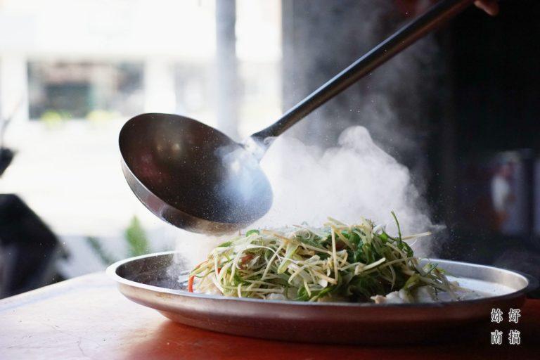 今年尾牙,為妳重要的人辦一桌吧!超過20年經驗新化阿泰師,為妳呈上南台灣海味特色辦桌菜