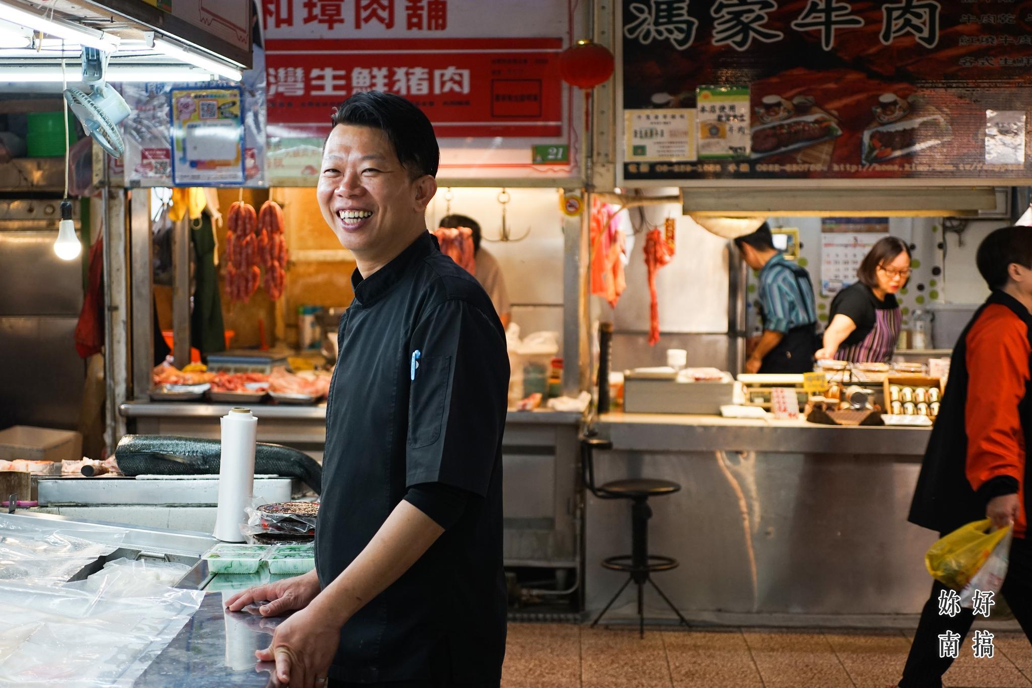 東菜市旅行-cheftable市場-01-妳好南搞