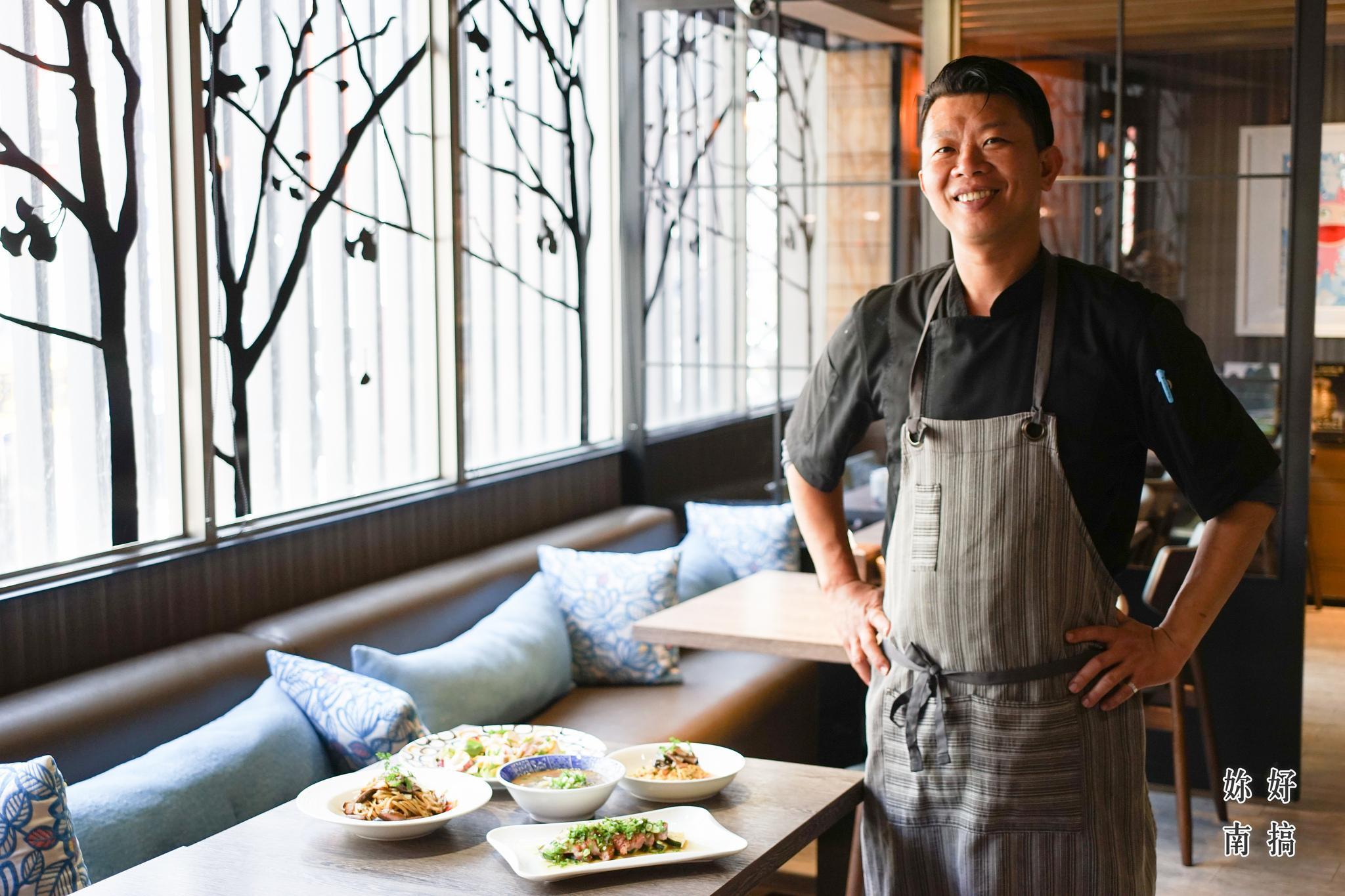 台南創意料理-cheftable開箱-01-妳好南搞