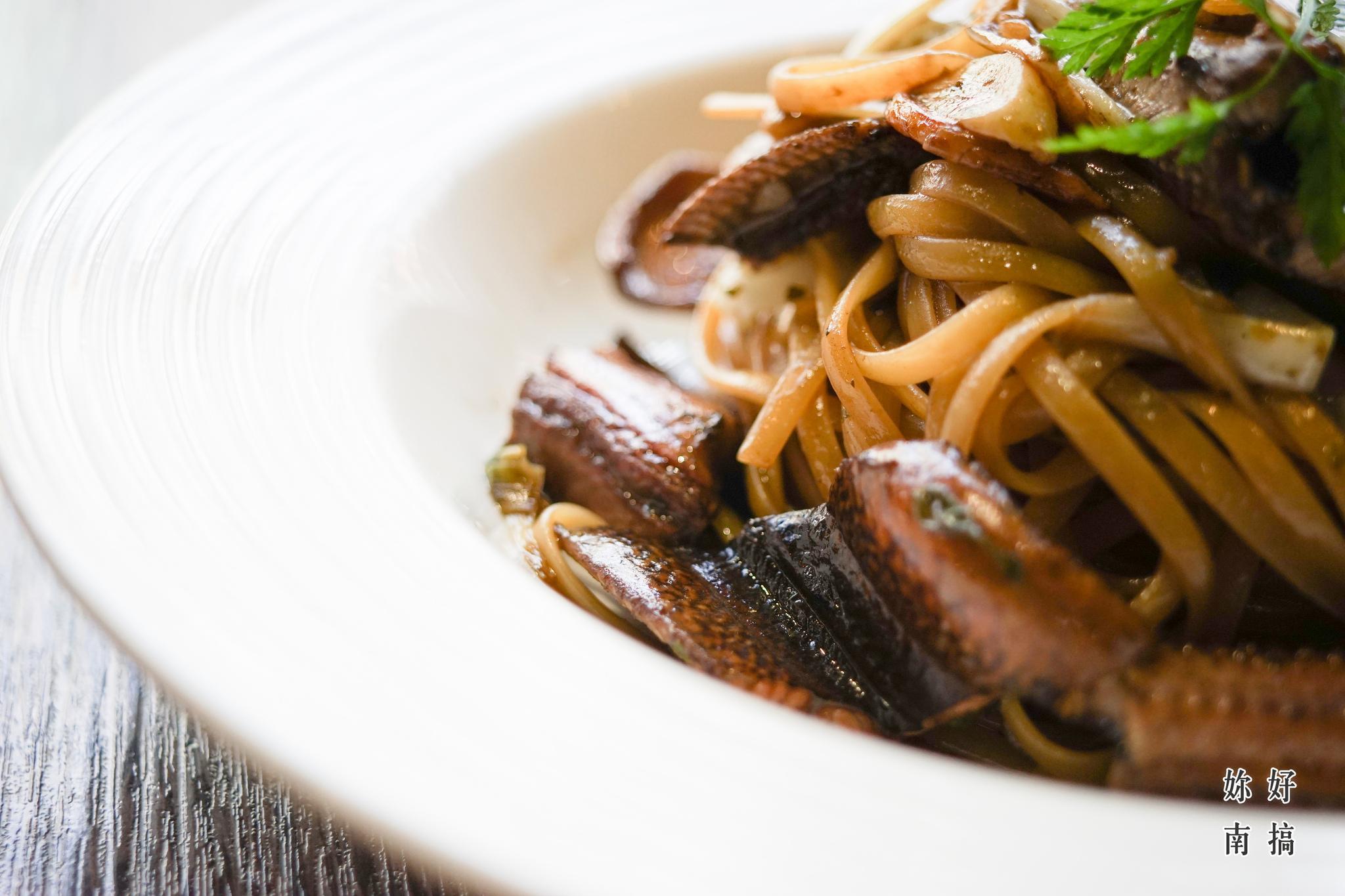 台南創意料理-cheftable開箱-07-妳好南搞