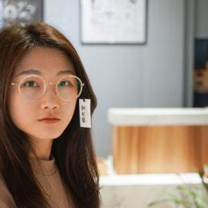 台南配眼鏡   「和光堂」個人化驗光師,搭配蔡司驗光系統!