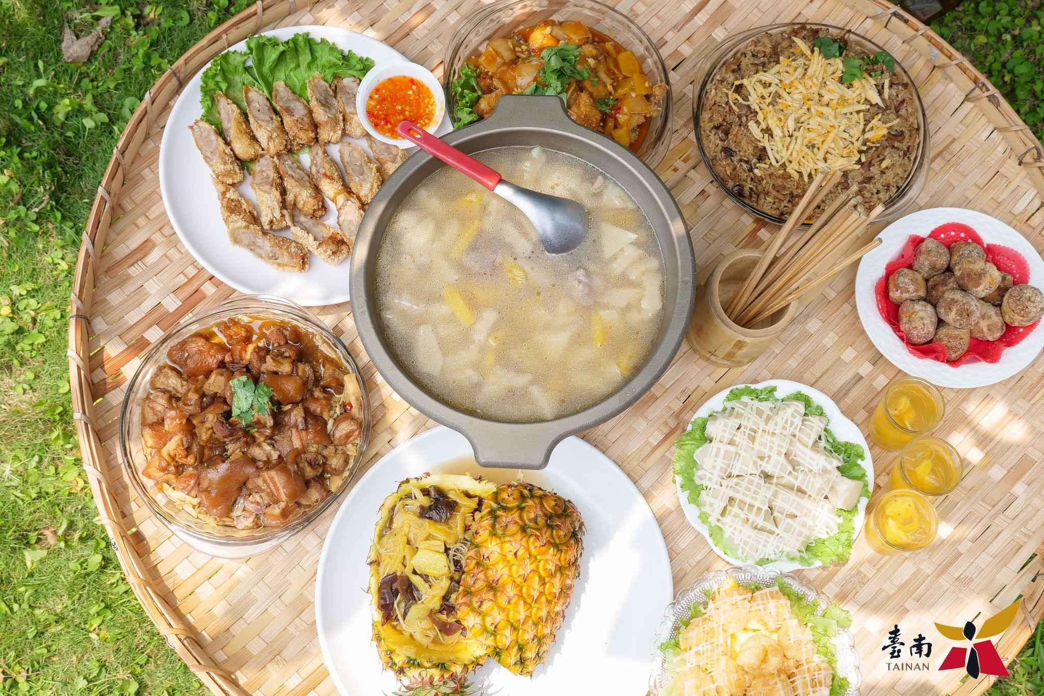 2019台南美食節 -妳好南搞