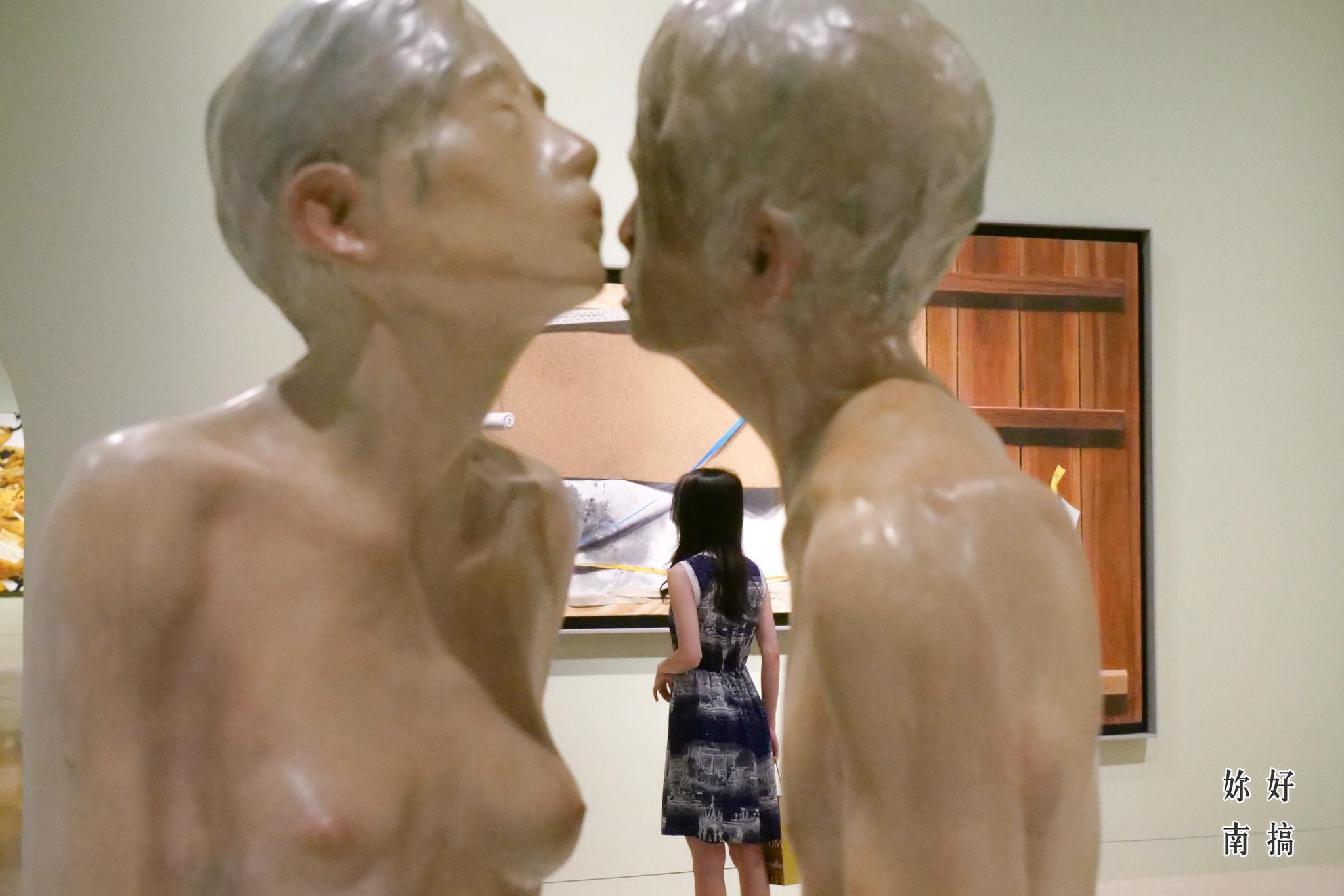 奇麗之美-奇美博物館-09-妳好南搞