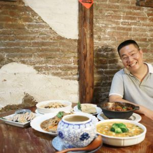 筑馨居料理 | 這份高價奢華便當,竟要價OOO元?