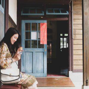夕遊出張所 | 日式風格的旅行約會提案!366種生日鹽送給專屬的妳