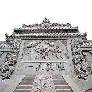 台南沙雕 | 台南夏日的海邊就該這樣過?2019一見雙雕藝術季