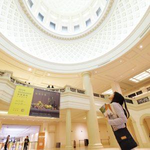 台南博物館|Let's go 出發探索台南六大經典博物館!